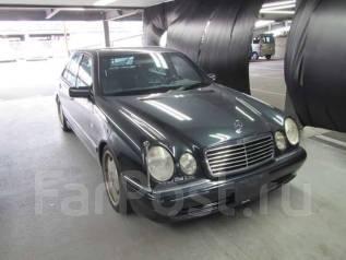 Mercedes-Benz E-Class. W210, M113 E55 AMG