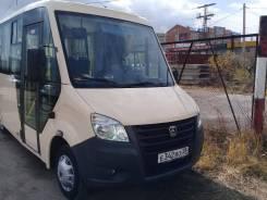 ГАЗ Газель Next A64R42. Продается автобус ГАЗ-А64R42, 2 776 куб. см., 18 мест