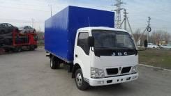 JBC. Продам грузовик тент до 3х тонн, 3 200куб. см., 3 000кг., 4x2