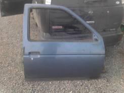 Дверь боковая. Nissan Terrano, WHYD21, WD21, VBYD21, LBYD21, WBYD21