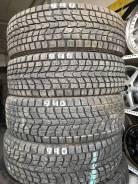 Dunlop Grandtrek SJ6. Зимние, без шипов, 2009 год, износ: 5%, 4 шт. Под заказ