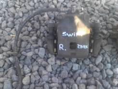Суппорт тормозной. Suzuki Swift, ZC31S, ZC11S, ZD11S, ZD21S, ZC21S