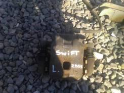 Суппорт тормозной. Suzuki Swift, ZD21S, ZC21S, ZD11S, ZC11S, ZC31S