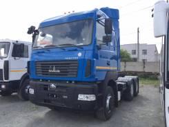 МАЗ 643019-1420-010. Тягач МАЗ-643019-1420-010, 320 куб. см., 15 980 кг.