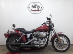 Harley-Davidson Dyna Super Glide FXDI. 1 450 куб. см., исправен, птс, без пробега