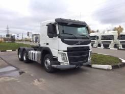 Volvo FM. (2014), 12 900 куб. см., 1 000 кг.