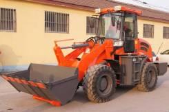 Bull SL930. Погрузчик фронтальный одноковшовый Bull SL 930, 3 000 кг.