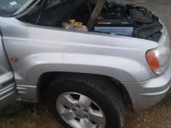 Крыло переднее правое Jeep Grand Cherokee