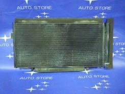 Радиатор кондиционера. Subaru Impreza, GH, GH2, GH3, GH6, GH7, GH8 Двигатели: EJ154, EJ20, EJ201, EJ203, EJ204, EJ205, EJ207, EJ20A, EJ20E, EJ20G, EJ2...