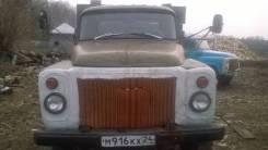 ГАЗ 52-04. Продам ГАЗ5204, 3 000 куб. см., 5 000 кг.