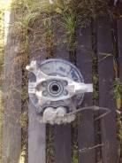 Кулак поворотный. Nissan Murano, Z51 Двигатель VQ35DE