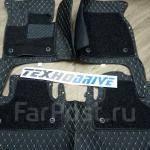 Коврики. Hyundai ix35, LM Двигатели: D4HA, G4KD, G4NA