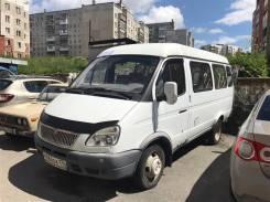 ГАЗ 3221. Продам ГАЗель 3221, 2 464 куб. см., 13 мест