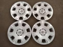 """Оригинальные колпаки Toyota Hiace R15. Диаметр 15"""", 1 шт."""