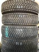 Bridgestone Blizzak DM-Z3. Зимние, без шипов, 2007 год, износ: 5%, 4 шт. Под заказ