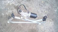 Трапеция дворников. Daewoo Matiz Chevrolet Spark, M200