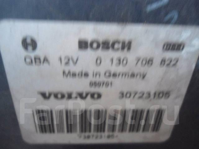 Диффузор. Volvo XC70 Volvo S60 Volvo V70