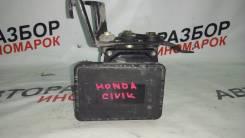 Блок abs. Honda Civic