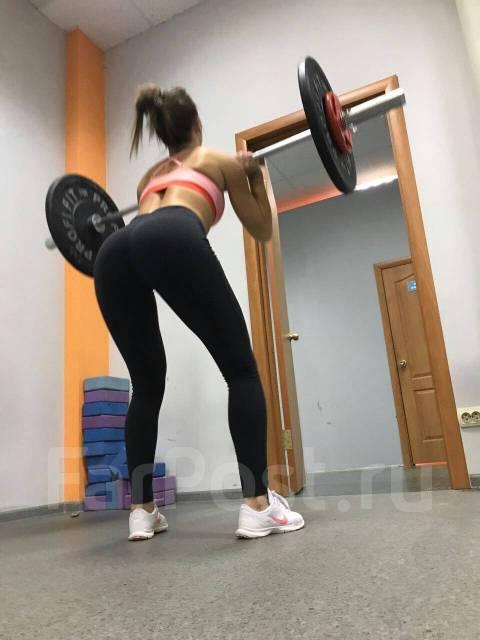 Фитнес утром. Для мужчин и женщин.