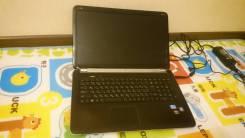 "HP Pavilion dv7. 17.3"", 2,4ГГц, ОЗУ 8192 МБ и больше, диск 500 Гб, WiFi, Bluetooth, аккумулятор на 4 ч."