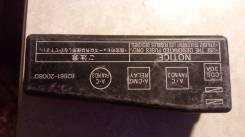 Крышка блока предохранителей. Toyota Carina, AT170, AT170G, AT171, AT175, CT170, CT170G, CT176, CT177, ST170, ST170G, ST171 Toyota Celica, AT160, ST16...