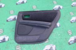 Обшивка двери. Toyota Chaser, JZX100 Toyota Mark II, JZX100