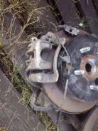 Суппорт тормозной. Hyundai Santa Fe, DM Двигатель G4KE