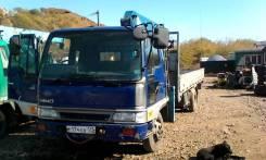 Hino Ranger. Продам Хино Рейнджер, 7 412 куб. см., 5 000 кг.