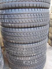 Bridgestone. Зимние, без шипов, 2014 год, износ: 10%, 6 шт