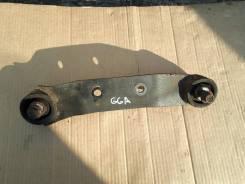 Крепление редуктора. Subaru Impreza WRX, GGA, GDA Двигатель EJ205