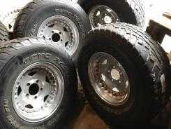 Centerline Wheels. 8.5x15, 5x127.00, ET0, ЦО 80,0мм.