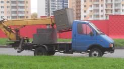 ГАЗ Газель. Автовышка газель 12 метров, 2 400 куб. см., 12 м.