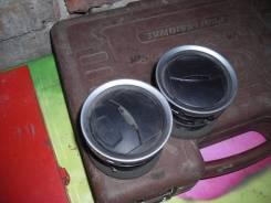 Решетка вентиляционная. Ford Fusion
