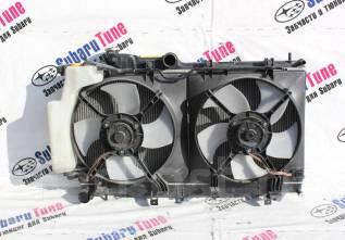 Радиатор акпп. Subaru Legacy, BP5, BL, BP, BL5 Двигатель EJ20X