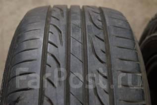 Dunlop SP Sport LM704. Летние, 2010 год, износ: 10%, 4 шт