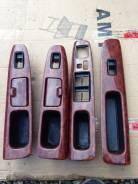 Обшивка двери. Toyota Camry, ACV30, ACV30L, ACV31, ACV35, ACV36, MCV30, MCV30L, MCV36 Двигатели: 1AZFE, 1MZFE, 2AZFE