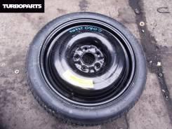 Запаска под 4POT Тормоза [Turboparts]. 4.0x17 5x114.30