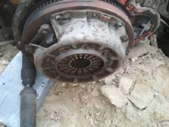 Корзина сцепления. Nissan Atlas, N6F23 Двигатель TD25