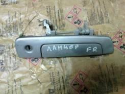 Ручка двери внешняя. Mitsubishi Lancer, CK2A Двигатель 4G15