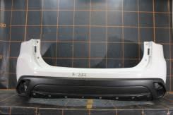 Mitsubishi Outlander III - Бампер задний - 6410C798ZZ