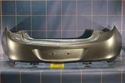 Opel Astra J - Бампер задний - 1404497