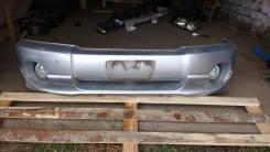 Бампер. Subaru Forester, SG, SG5, SG69, SG9, SG9L