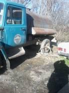 ГАЗ 3307. Автоцистерна, 4 750 куб. см., 3 750,00куб. м.