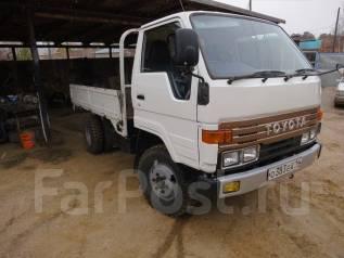 Toyota Dyna. Продается грузовик Тойота Дюна, 2 500 куб. см., 2 000 кг.