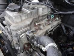 Двигатель в сборе. Mitsubishi Canter. Под заказ из Кемерово