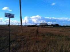 Код объекта 10669. Продаётся участок в селе Лесновка!. 1 000 кв.м., электричество, вода, от агентства недвижимости (посредник)