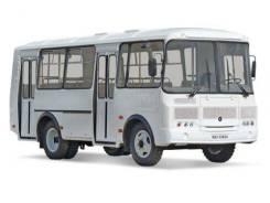 ПАЗ 32054. Автобус , 2 500куб. см., 43 места