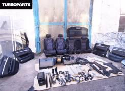 Салон в сборе. Toyota Mark II, JZX110, GX110 Двигатели: 1JZGTE, 1JZFSE, 1GFE