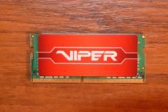SO-DIMM DDR4.