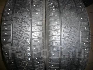 Zetum. Зимние, шипованные, износ: 20%, 2 шт